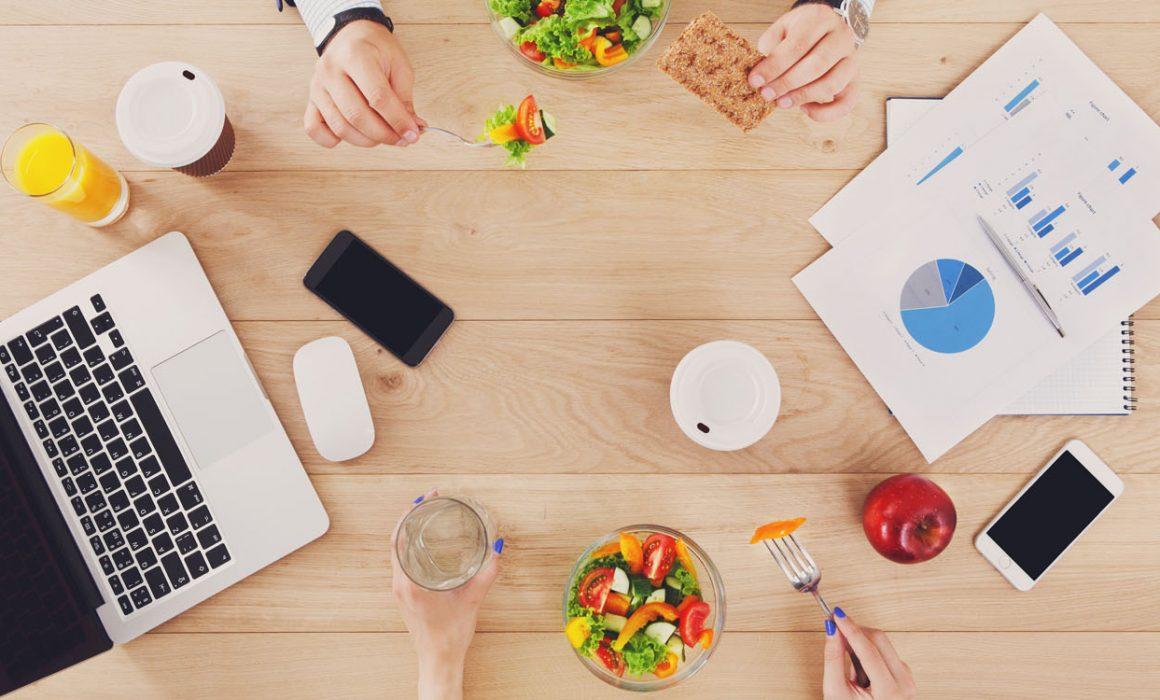 corporate wellness plan
