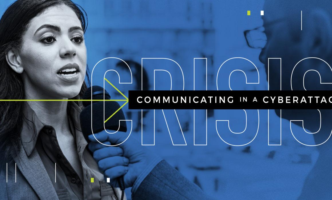 Community bank crisis communications