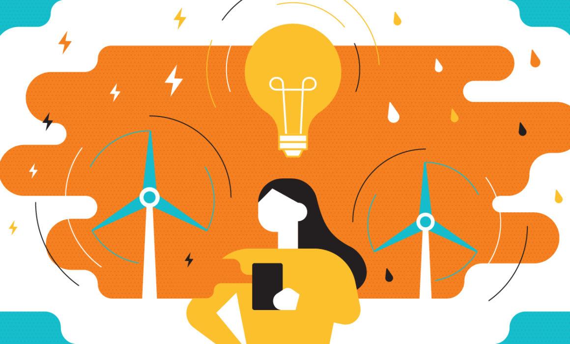 educating utility customers