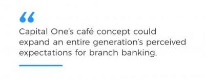 Is Capital One the future of branch banking?