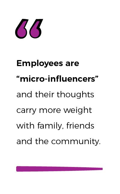 Corporate PR Trends