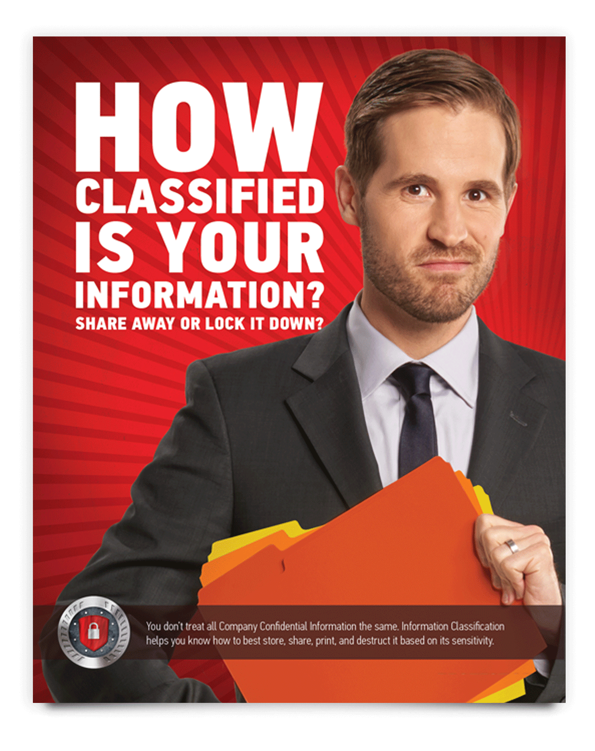 Gage Risk Poster 1