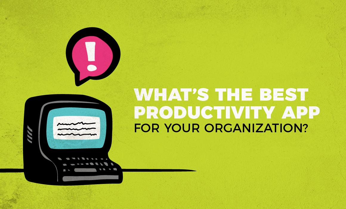 Best Productivity App