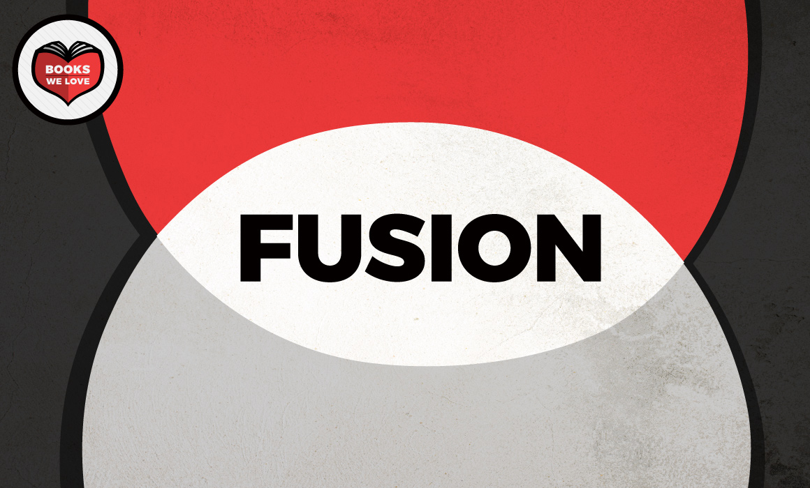 Books We Love - Fusion